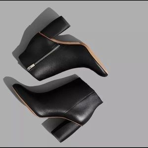 Everlane E1 Ankle Boots Made in Italy